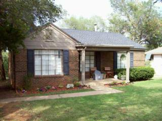 625 NW 54th St  , Oklahoma City, OK 73118 (MLS #576317) :: BOLD Property Professionals