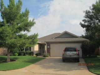 2455  Manchester Dr  10, Oklahoma City, OK 73120 (MLS #576319) :: BOLD Property Professionals