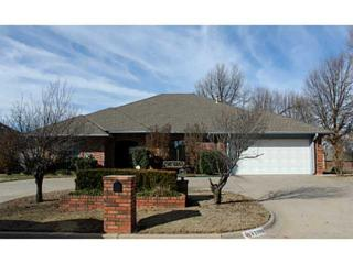 11101 S Ross Ave  , Oklahoma City, OK 73170 (MLS #576405) :: Re/Max Elite