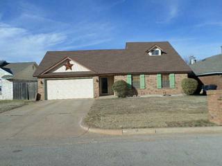 5309 SE 82nd St  , Oklahoma City, OK 73135 (MLS #576408) :: Re/Max Elite