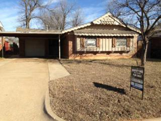 621  Mark Dr  , Del City, OK 73115 (MLS #576504) :: Re/Max Elite
