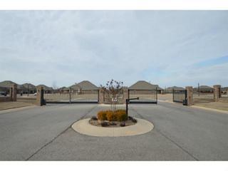 13801  Santa Fe  , Oklahoma City, OK 73170 (MLS #576565) :: Re/Max Elite