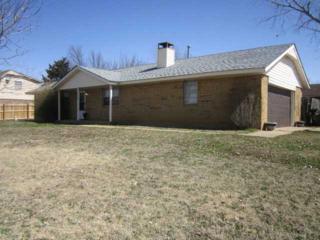 2200 N Santa Fe Ave  , Moore, OK 73160 (MLS #577240) :: Re/Max Elite