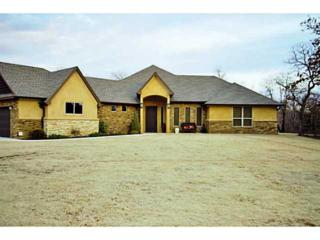 16280  Timbers Dr  , Oklahoma City, OK 73165 (MLS #577869) :: Re/Max Elite