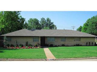 2424 NW 56th St  , Oklahoma City, OK 73112 (MLS #577902) :: Re/Max Elite