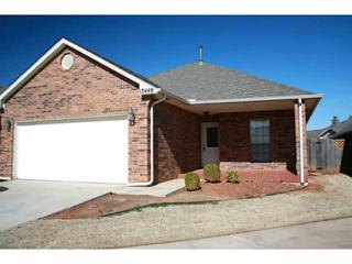13448  Prairie View Ln  , Oklahoma City, OK 73142 (MLS #577983) :: Re/Max Elite