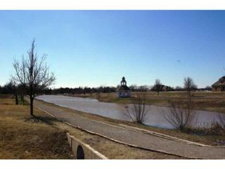 6801 SW 92nd St  , Oklahoma City, OK 73169 (MLS #578387) :: Re/Max Elite