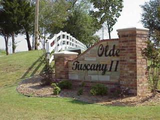 9400  Olde Tuscany Rd  , Oklahoma City, OK 73169 (MLS #579056) :: Re/Max Elite