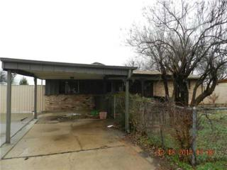 3217 SW 61st St  , Oklahoma City, OK 73159 (MLS #579114) :: Re/Max Elite