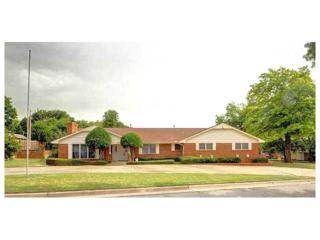 3601 NW 44th St  , Oklahoma City, OK 73112 (MLS #579201) :: Re/Max Elite