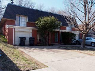 3225 N Utah Ave  , Oklahoma City, OK 73112 (MLS #579202) :: Re/Max Elite