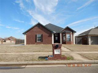 2520  Thomas Dr  , Moore, OK 73160 (MLS #579263) :: Re/Max Elite