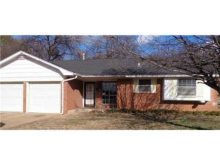 4500  Shalimar Dr  , Oklahoma City, OK 73135 (MLS #579265) :: Re/Max Elite