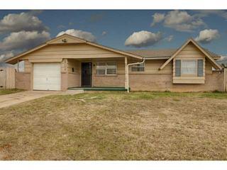 808 N Norman Ave  , Moore, OK 73160 (MLS #579282) :: Re/Max Elite
