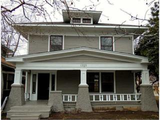 1727 N Mckinley Ave  , Oklahoma City, OK 73106 (MLS #579618) :: Re/Max Elite