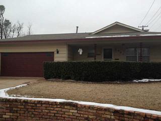 5101 S Harvey Ave  , Oklahoma City, OK 73109 (MLS #579621) :: Re/Max Elite