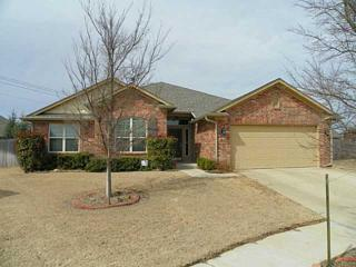 2429 SW 137th St  , Oklahoma City, OK 73170 (MLS #579683) :: Re/Max Elite