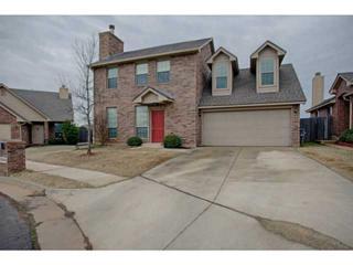 12025  Garden Dr  , Oklahoma City, OK 73170 (MLS #579744) :: Re/Max Elite