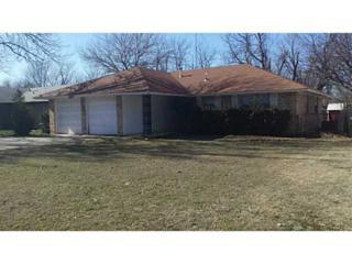 1317 S Frederick Dr  , Oklahoma City, OK 73159 (MLS #579907) :: Re/Max Elite