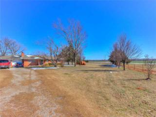 4840 N Council Ave  , Blanchard, OK 73010 (MLS #580143) :: Re/Max Elite