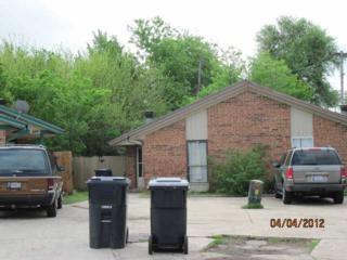 6222 SE 47th Street  , Oklahoma City, OK 73135 (MLS #580148) :: Re/Max Elite