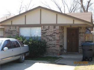 6108 SE 47th St  , Oklahoma City, OK 73135 (MLS #580153) :: Re/Max Elite