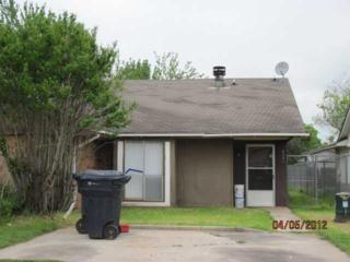 6201 SE 47th Street  , Oklahoma City, OK 73135 (MLS #580154) :: Re/Max Elite