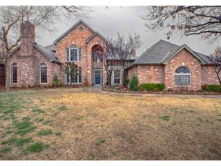113  Deer Creek Rd  , Edmond, OK 73012 (MLS #580982) :: Re/Max Elite