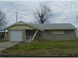 984 NW 5th St  , Moore, OK 73160 (MLS #581077) :: Re/Max Elite