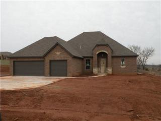 3718  Black Forest  , Newcastle, OK 73065 (MLS #581230) :: Re/Max Elite