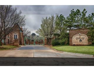 10825  Orleans Ct  , Oklahoma City, OK 73170 (MLS #581735) :: Re/Max Elite