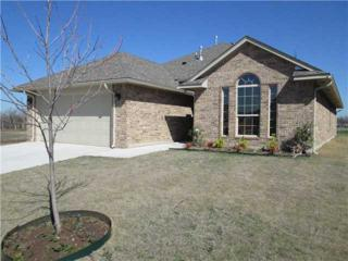 637 SW 6th  , Moore, OK 73160 (MLS #582083) :: Re/Max Elite