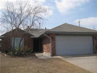 1109 N Avery Dr  , Moore, OK 73160 (MLS #582092) :: Re/Max Elite