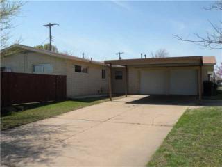 1300 SW 69th St  , Oklahoma City, OK 73159 (MLS #582182) :: Re/Max Elite