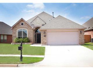 15501  Creek View Drive  , Edmond, OK 73013 (MLS #582225) :: Re/Max Elite