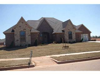6600  Whispering Grove  , Oklahoma City, OK 73169 (MLS #582243) :: Re/Max Elite