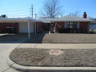 2140 SW 79th St  , Oklahoma City, OK 73159 (MLS #582245) :: Re/Max Elite