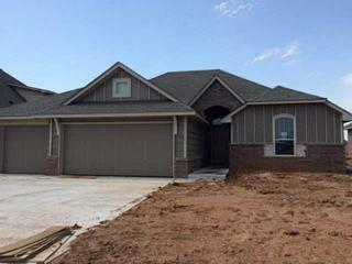 3913  Slater Drive  , Norman, OK 73071 (MLS #582323) :: Hart Home Selling Team