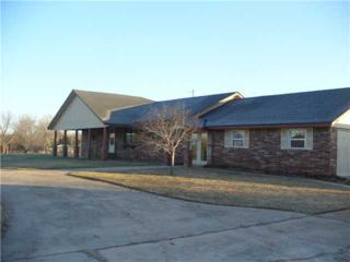 22566  State Hwy 74  , Purcell, OK 73080 (MLS #582445) :: Re/Max Elite