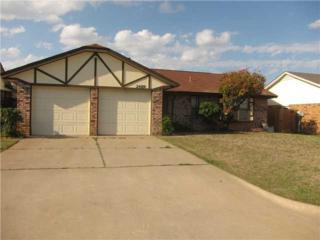 2409 SW 103rd Ter  , Oklahoma City, OK 73159 (MLS #582453) :: Re/Max Elite