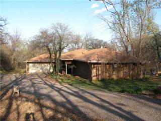 6204  Hidden Hills Dr  , Edmond, OK 73034 (MLS #582490) :: Re/Max Elite