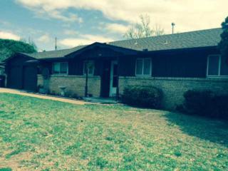 2633 SW 66th St  , Oklahoma City, OK 73159 (MLS #582844) :: Re/Max Elite