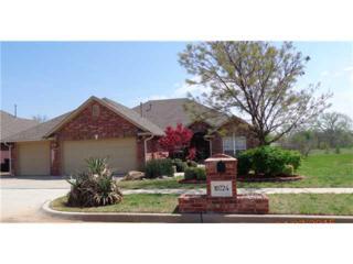 10724 S Linn Ave  , Oklahoma City, OK 73170 (MLS #584071) :: Re/Max Elite