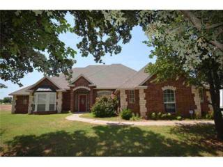1331  Red Oak Ln  , Blanchard, OK 73010 (MLS #584433) :: Re/Max Elite