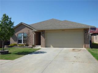 12125 SW 8th  , Yukon, OK 73099 (MLS #584755) :: Re/Max Elite