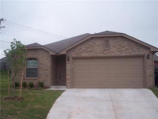 504 SW 121st Pl  , Oklahoma City, OK 73170 (MLS #585155) :: Re/Max Elite