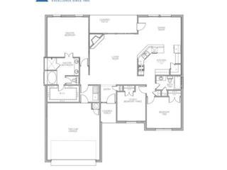6400 NW 158 Terrace  , Edmond, OK 73013 (MLS #586282) :: Re/Max Elite