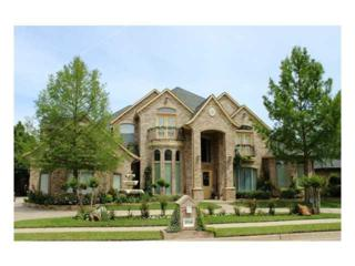 12548  Crick Hollow Ct  , Oklahoma City, OK 73170 (MLS #587331) :: Re/Max Elite