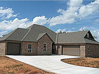 2486  County Road 1256  , Blanchard, OK 73010 (MLS #587665) :: Re/Max Elite