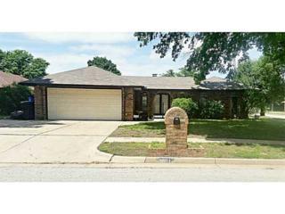 2601 SW 92  , Oklahoma City, OK 73159 (MLS #588303) :: Re/Max Elite